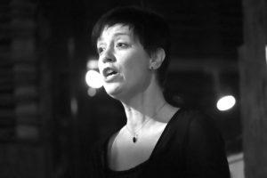 Sopranistin Heike Braun, Meerbeck