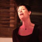 Heike Scholl-Braun singt aus Rusalka