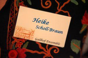 Gallhof-Ensemble Meerbeck